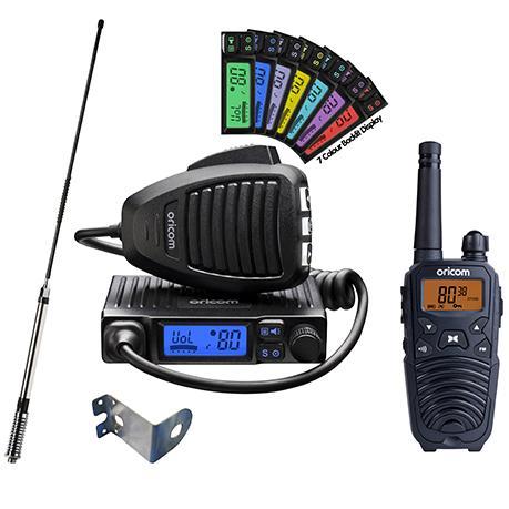 ORICOM UHF300HH CB RADIO COMBO PACK