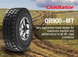 GLADIATOR QR900 M/T
