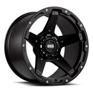 wheels 8