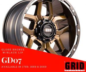Grid GD07