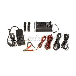 ARK AC/DC BATTERY CHARGER