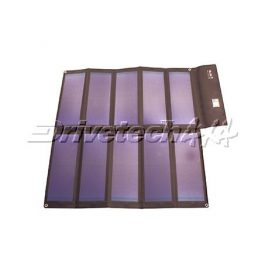 ARKPAK AMORPHOUS FOLDABLE SOLAR PANELS