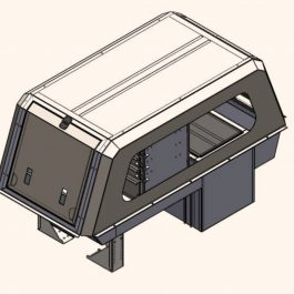 RSI SMART BOX