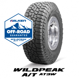 FALKEN WILDPEAK AT3W ALL TERRAIN TYRE