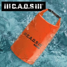 CAOS® DRY BAG 10L (ORANGE)