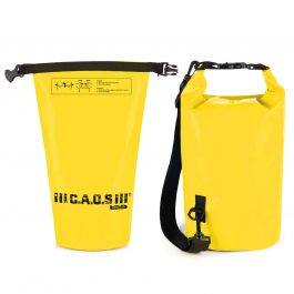 CAOS® DRY BAG 10L (YELLOW)