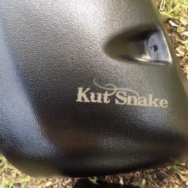 Kut Snake Flares  - Nissan Nivara D40 2005-2015 - Front Set