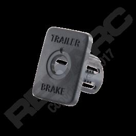 REDARC -COMPLETE REDARC TOW-PRO ELITE BRAKE CONTROLLER KIT