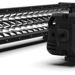"""Roadvision - LED Bar Light 22"""" DRW Series Combo Beam 10-30V 40 x 1.5W Osram LED 60W 5400lm IP67 Slide & End Mounts Roadvision White Label"""