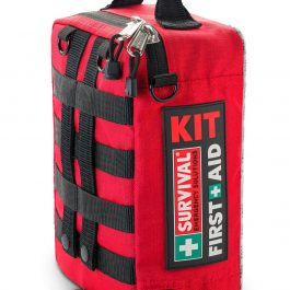 CAOS - SURVIVAL HOME FIRST AID KIT