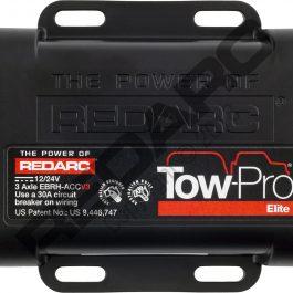 REDARC -TOW-PRO ELITE V3 ELECTRIC BRAKE CONTROLLER